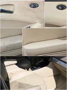 interior coche micromagic
